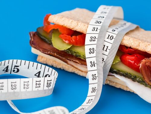 Jak zrzucić zbędne kilogramy