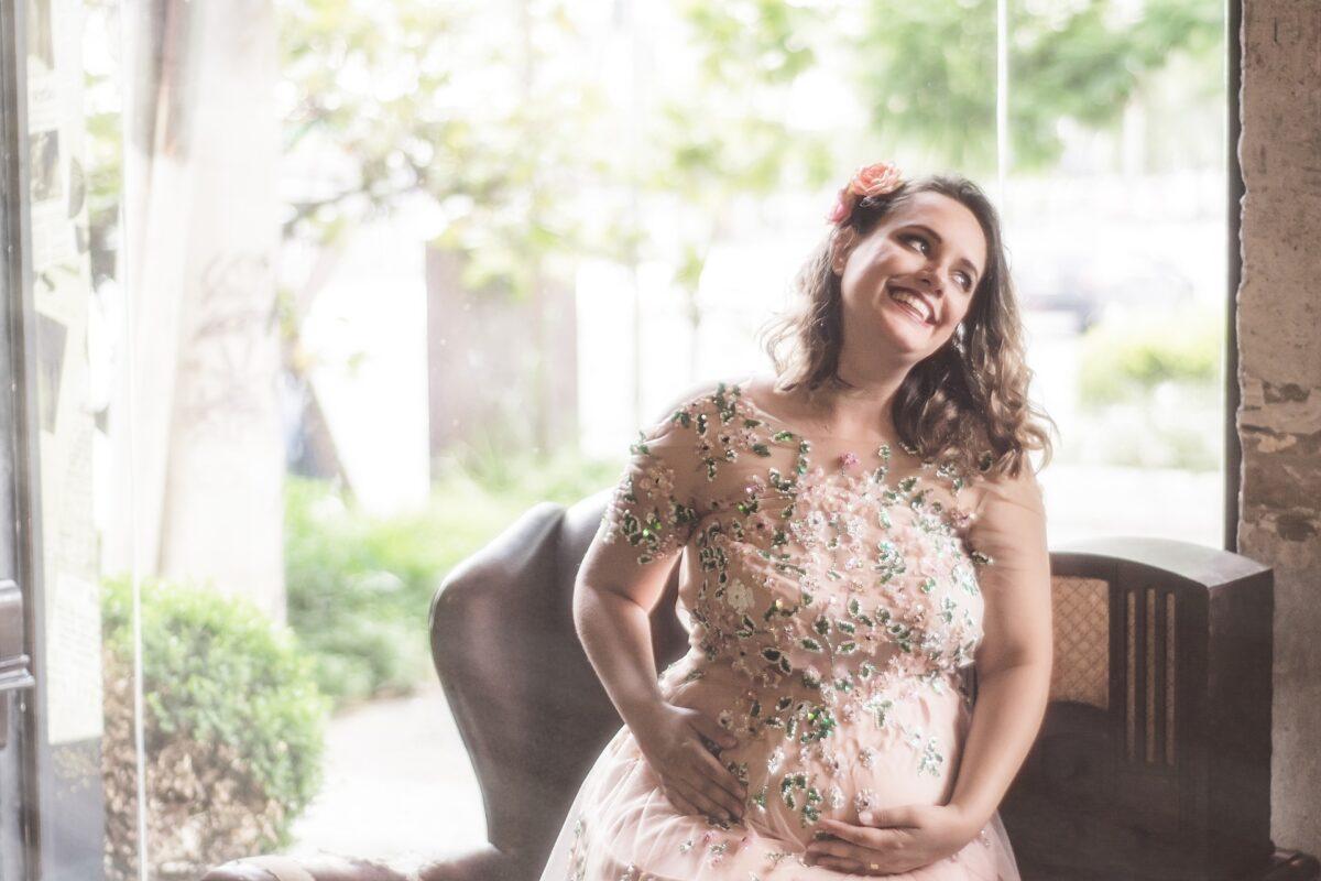 Jak zadbać o dziecko w ciąży