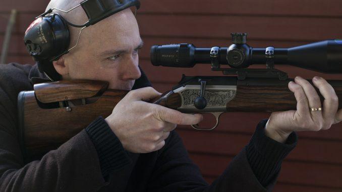 Kurs strzelania - idealny prezent dla mężczyzny