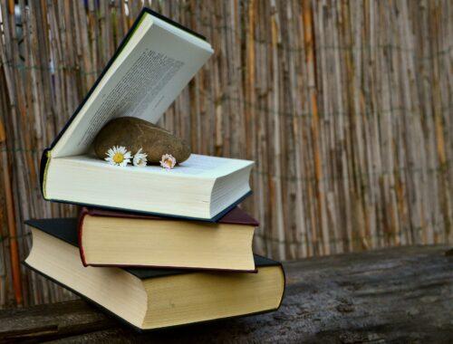 3 książki na weekend