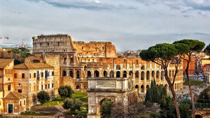 Wycieczki szkolne do Włoch