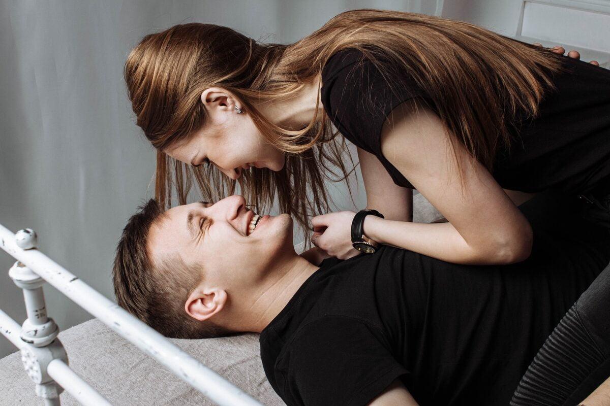 Erotyczne fantazje Polaków