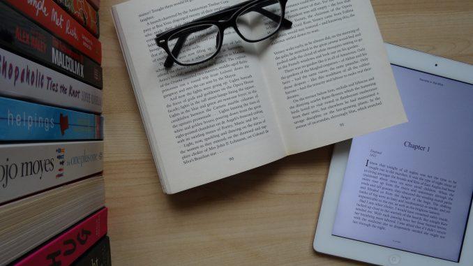 Jakie książki czytać, aby stać się bardziej wartościową osobą?