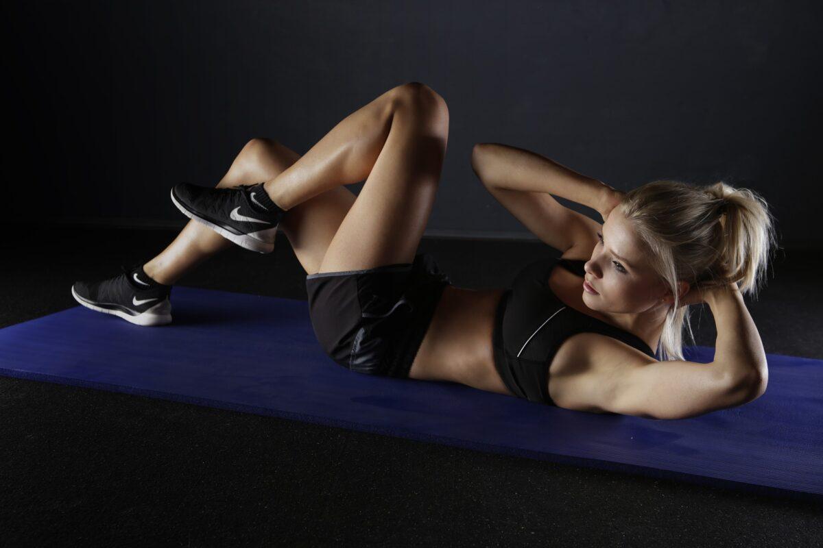 Kalistenika - sport dla kobiet