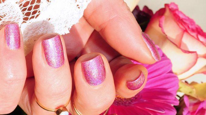 Oryginalne ozdoby do paznokci – gwarancją pięknych dłoni