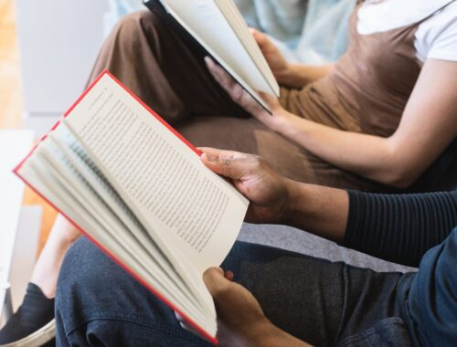 Jak wyrobić sobie nawyk systematycznego czytania książek