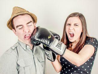 Dyskusja a kłótnia, kłótnia a awantura – czyli jak się dogadać nim skoczymy sobie do gardeł