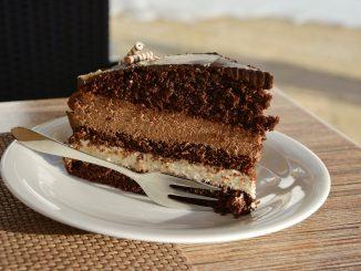 Pieczenie tortu wcale nie jest trudne!