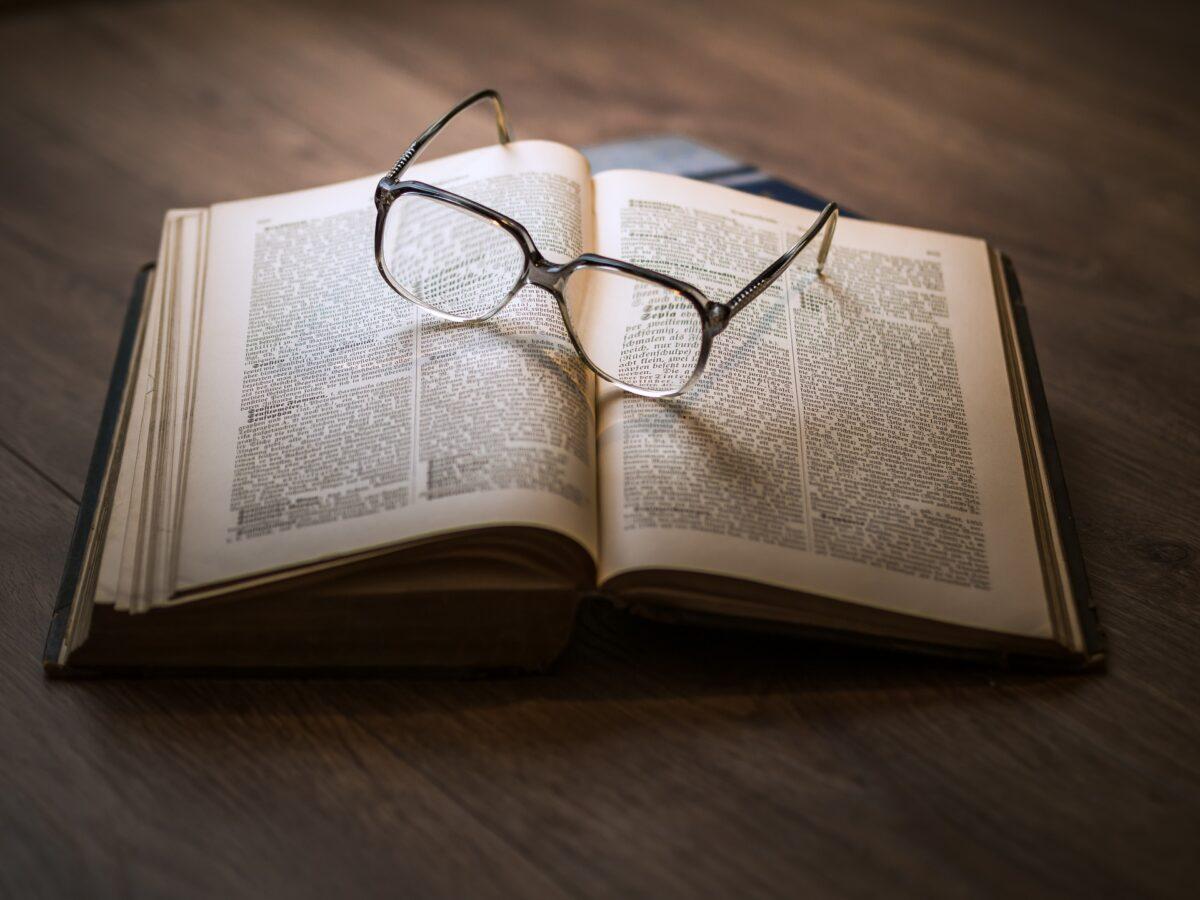 Książki, książki, książki!