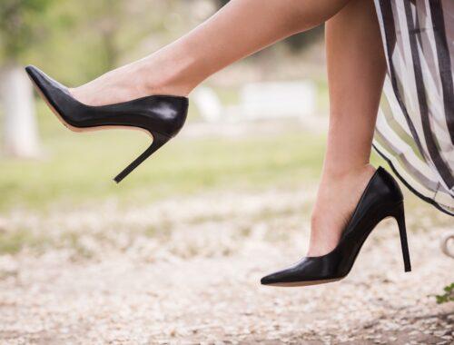 Jak dobrać buty do sylwetki?
