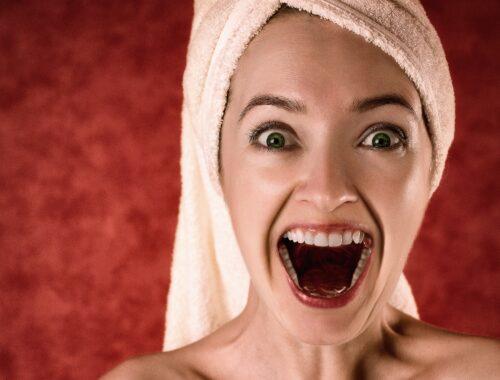 Kilka sposobów jak radzić sobie ze swoimi emocjami…