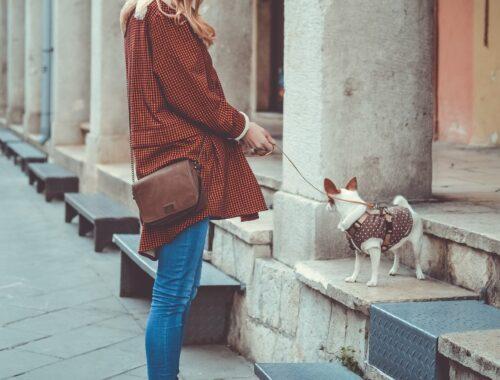 Lista must have: zobacz, co nosić jesienią