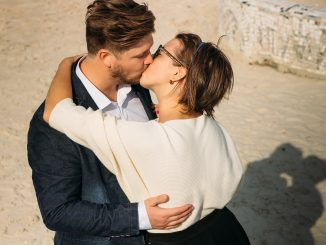 Kilka pomysłów, jak podkręcić temperaturę w Waszym związku?
