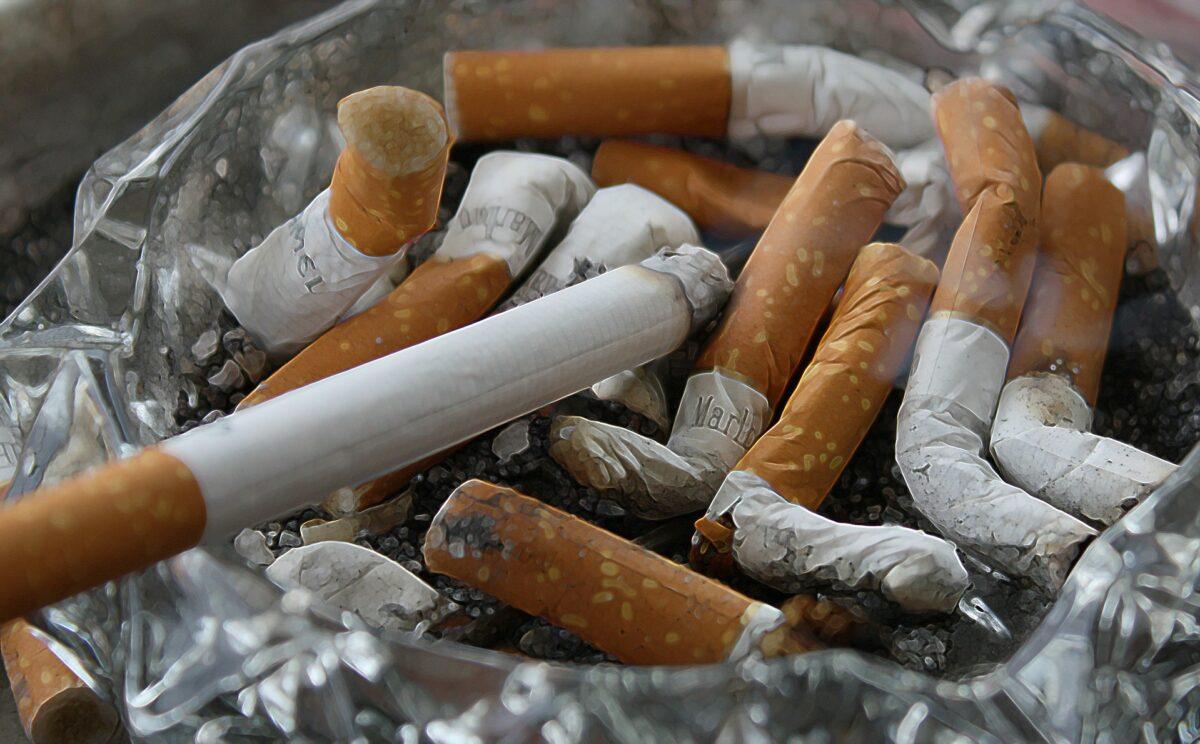 Kawa, herbata, papierosy i alkohol czy tylko to nas uzależnia?