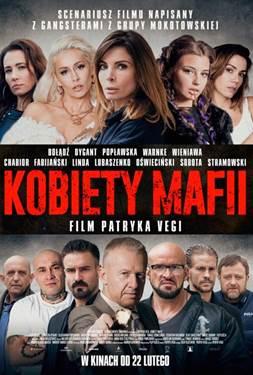 Mafia, narkotyki i… KOBIETY!