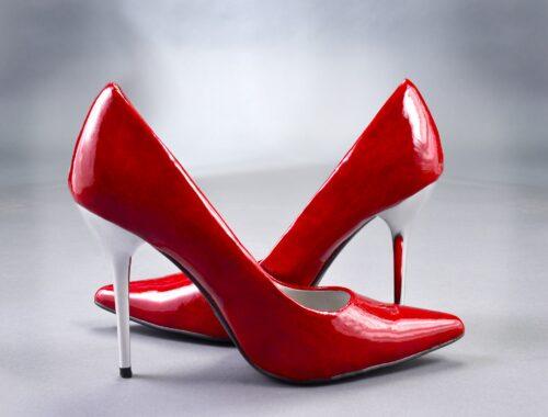 Jak dobrać rozmiar buta?