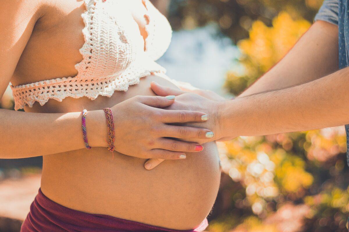 Jak zajść w ciążę?