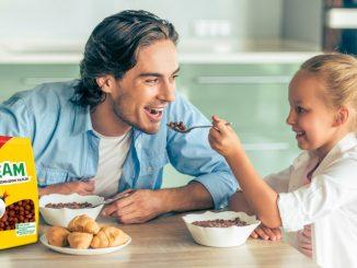 Płatki śniadaniowe Smart Team - zdrowe i bez sztucznych dodatków