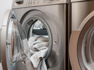 Jak wybrać pralkę?