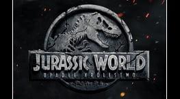 """Ocalić dinozaury! Premiera hitu """"Jurassic World: Upadłe królestwo"""""""