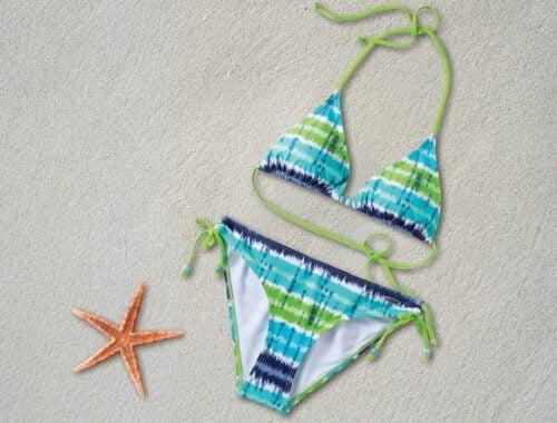 Jak wybrać strój kąpielowy?