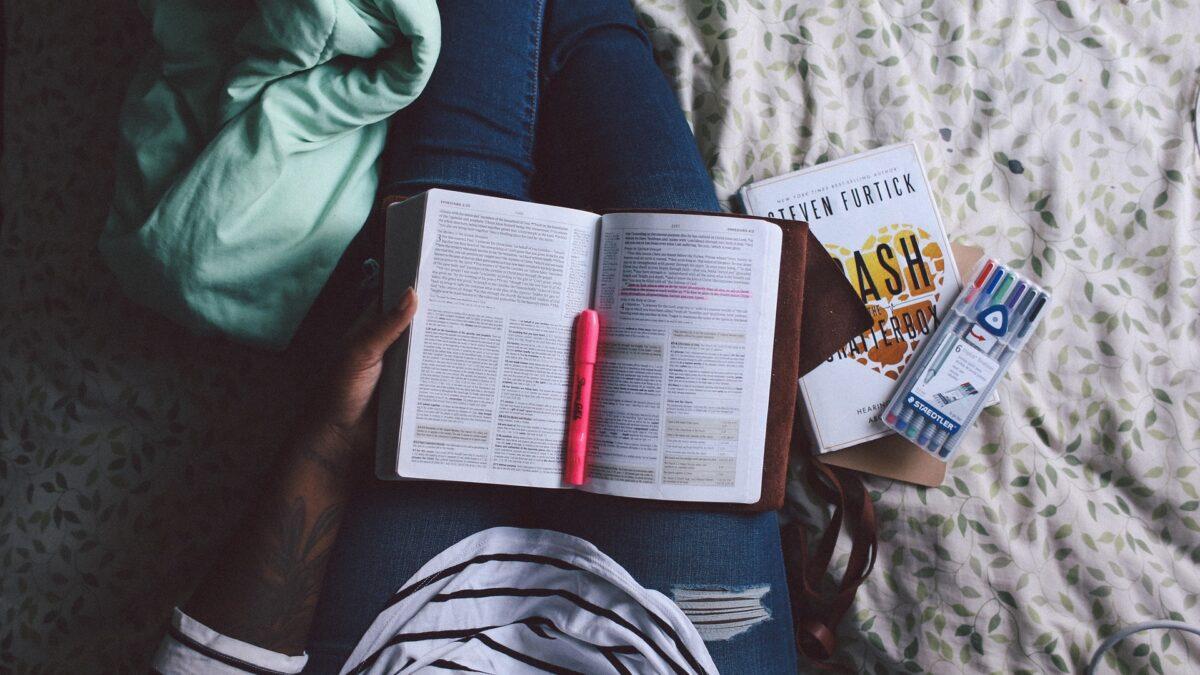 Jak skutecznie uczyć się języków obcych?