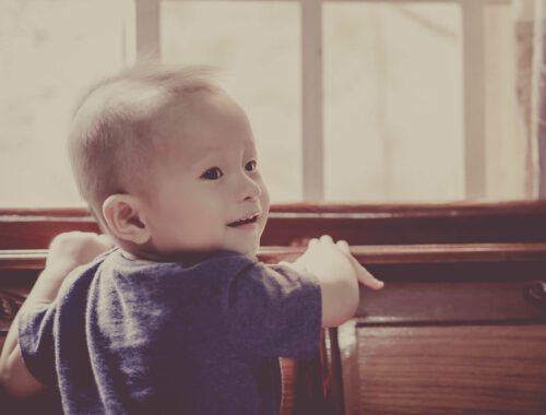 Pokój dla dziecka - czy sprawdzą się panele ścienne?