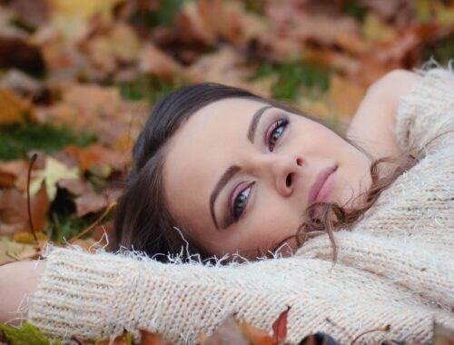 Jesienny makijaż - jak powinien wyglądać?