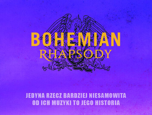 Bohemian Rhapsody po raz pierwszy w Polsce!