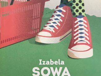 Izabela Sowa - Blagierka