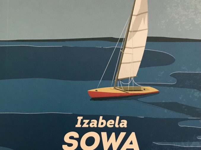 Izabela Sowa - Podróż poślubna