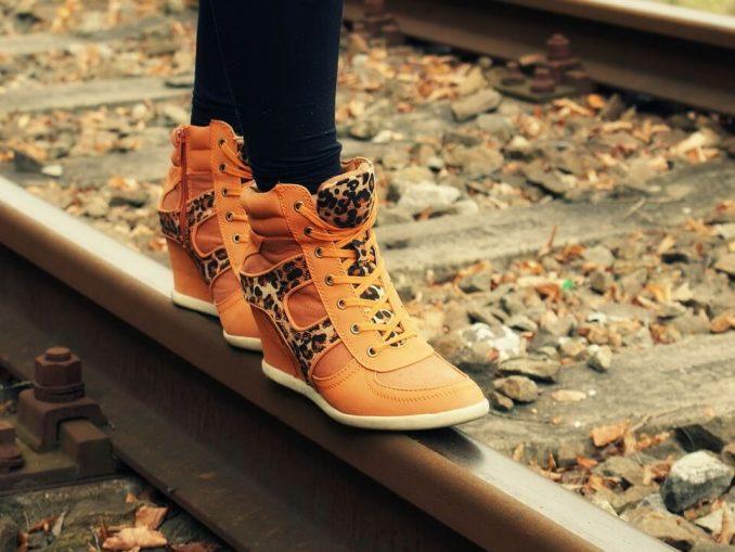 Wybór odpowiedniego obuwia