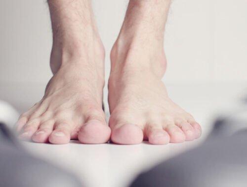 Jak leczyć grzybicę stóp