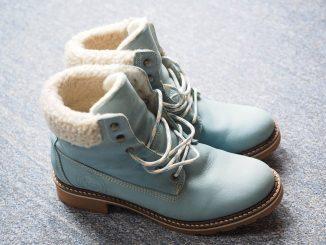 Jak zadbać o buty zimą?