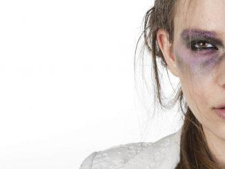 Przemoc fizyczna, seksualna - nie bądź obojętna reaguj!