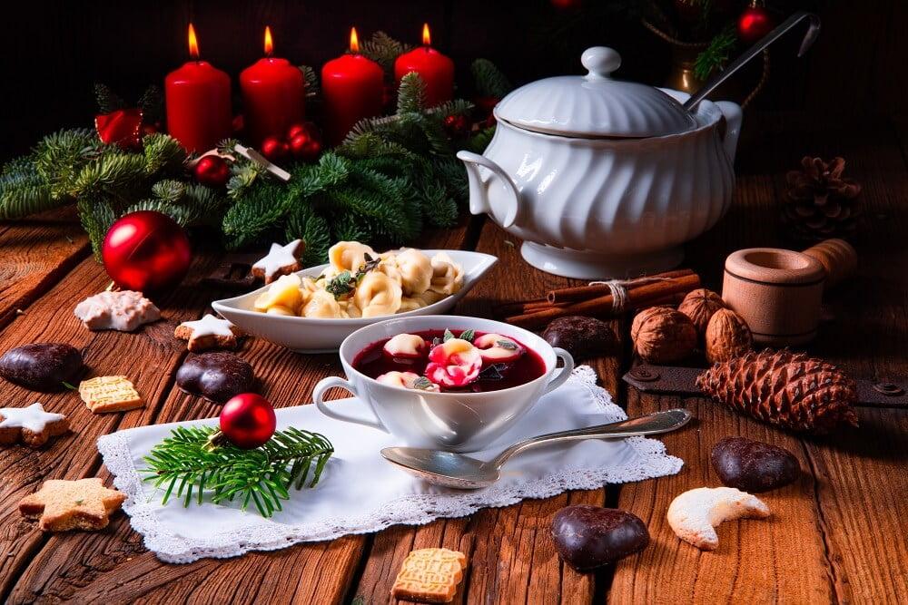 Tradycyjne potrawy wigilijne i ich symbolika