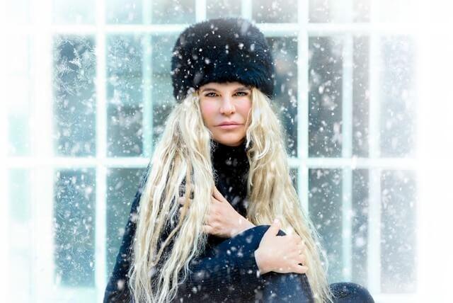 Jej portret - Beata Szałwińska wydaje nową płytę