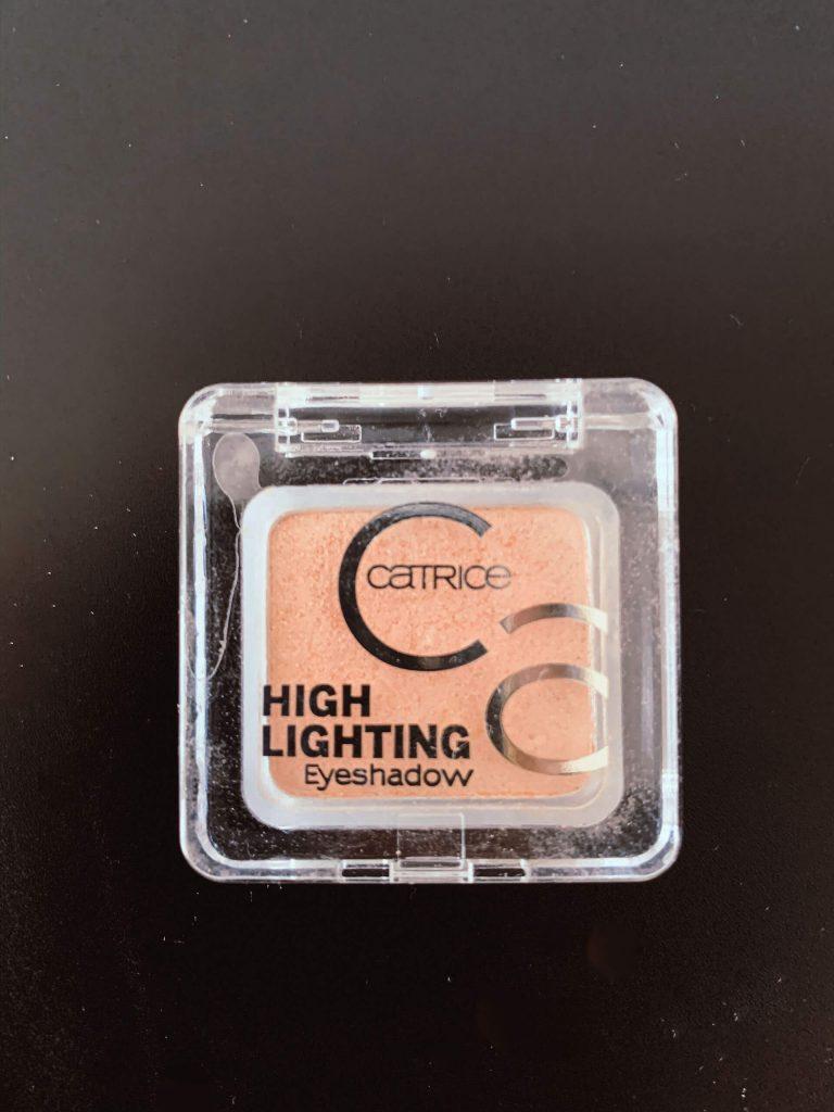 Cień do powiek CATRICE Metallic Light (030)