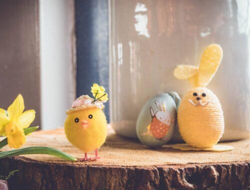 Już wkrótce Wielkanoc!