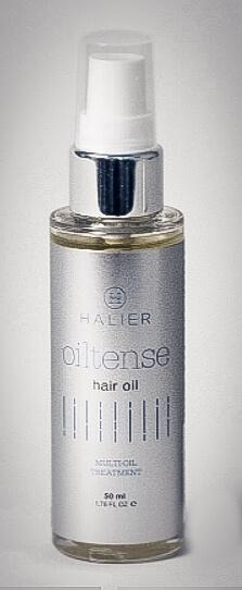 Olejek do włosów OILTENSE HALIER
