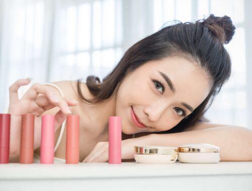 Czy kosmetyki azjatyckie są cruelty free?