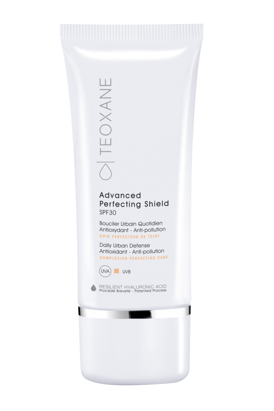 ADVANCED PERFECTING SHIELD SPF30 345 zł | 50 ml