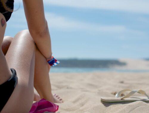 Kosmetyki do opalania - niezbędnik na lato