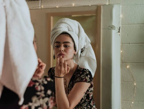 Makijaż mineralny - czym jest