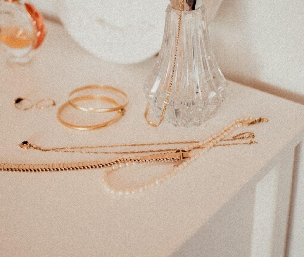 Modna biżuteria z Zary w genialnych cenach!