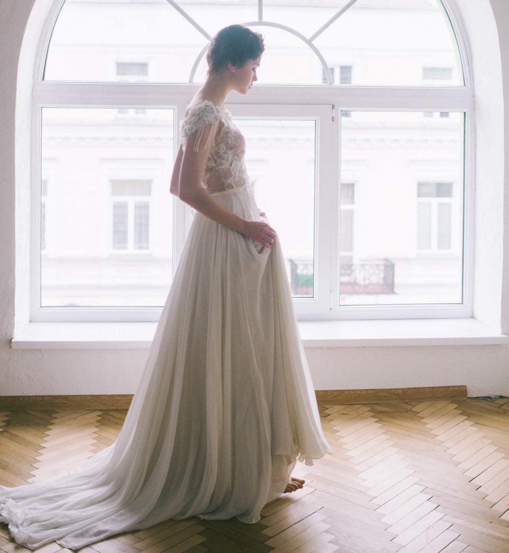 Najmodniejsze kroje sukienek na wesele