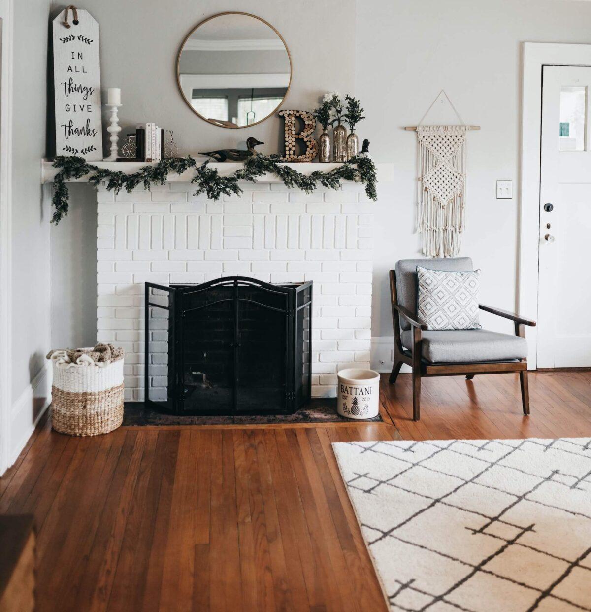 9 powodów, dla których podłogi drewniane to świetny wybór