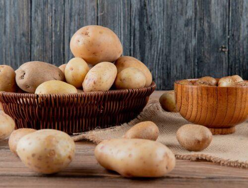 Ziemniaki i odchudzanie - rozprawiamy się z mitami