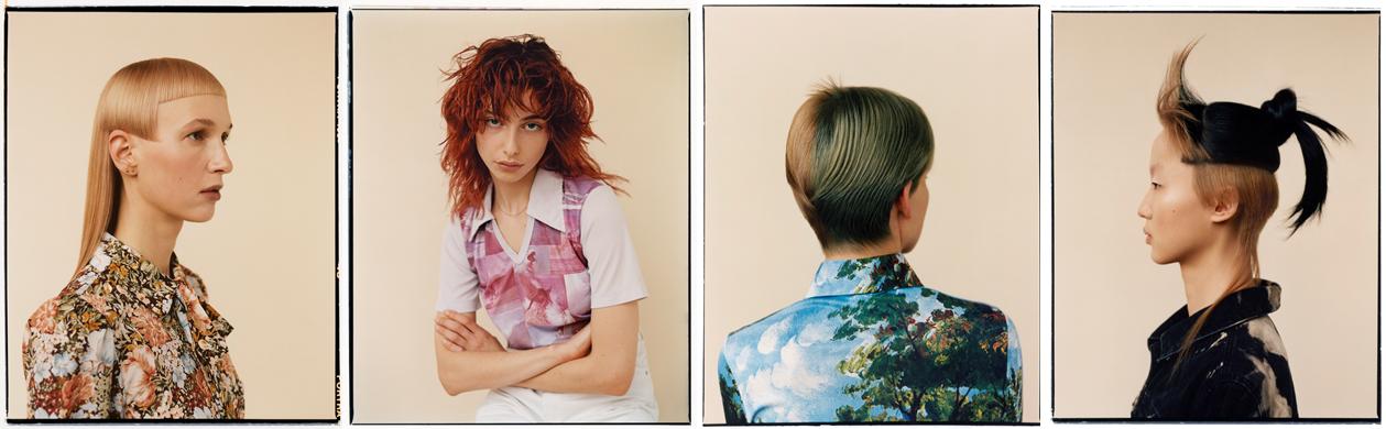 Kolekcja Light. Time&Colour to najnowszy projekt Toma Connella, który obejmuje badania nad interpretacją indywidualności każdej kobiety.