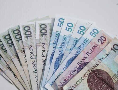 350 złotych od BNP